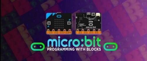 Micro:bit - 小車課程